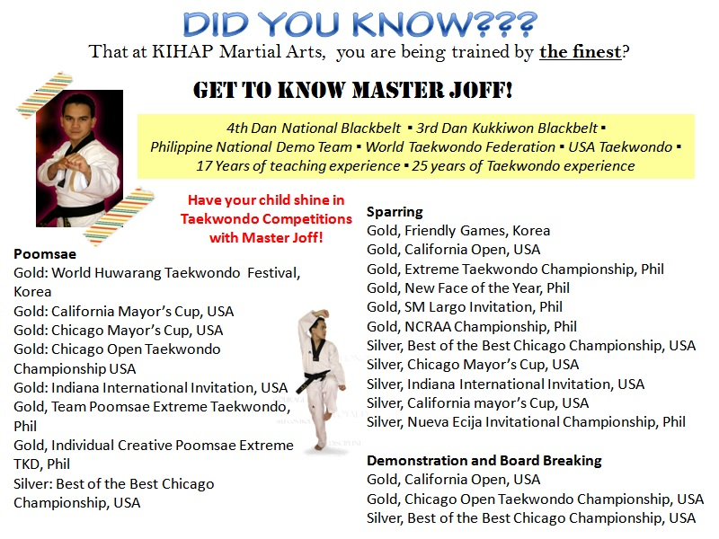 master joff ad