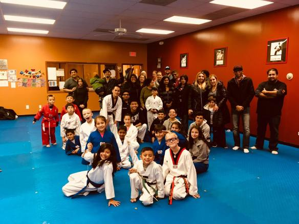 Welcome to Kihap Martial Arts!